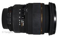 Sigma 24-70mm, f 2.8 Full frame per Nikon