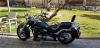 Shes motociklete,Yamaha,700 kubiksh, 6000 euro