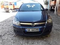 Opel Astra 1.7 nafte