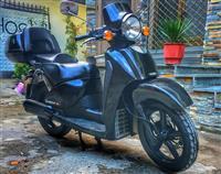 Scarabeo 150cc