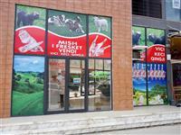 Dyqan MISHI dhe PRODUKTE BULMETI