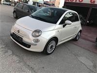 U shit,,,Fiat 500 1.2i