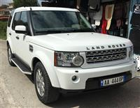OKAZION!!! LAND ROVER DISCOVERY 4 FULL 2010