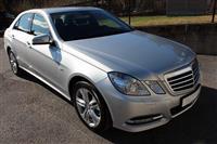 Mercedes-Benz E-Klasa