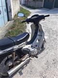 Motorr DAjang 49cc