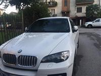 Okazion BMW X6