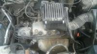 Honda  hrv  1.6 benzin