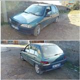 Peugeot 106 1.4 dizel -94