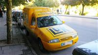 Ford Courier -98