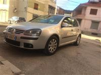 VW Golf 5 dizel 2003