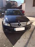 Mercedes CLC Avangarde CDI -08
