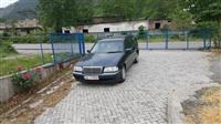 M Benz c220 cdi viti 2000 elegance