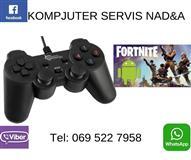 Ju pelqen te luani Fortnite ??