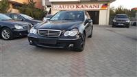 OKAZION Mercedes C220 CDI Avantgarde Automatike
