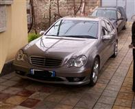 Mercedes C230 -07
