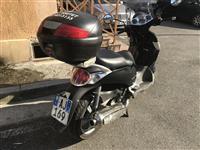 Aprilia Scarabeo 400 cc, viti 2009, 35,000 km