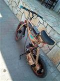 Shes skuter te bere vete 60cc