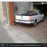 OKAZION SHITET VW SAVEIRO 1.9 DIZEL PICK UP