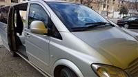Mercedes benz vito 220 (cdi)