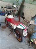 Yamaha XT 650cc