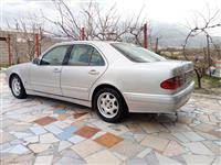 Benz mercedes E220