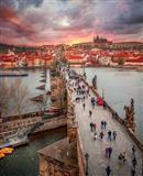 Vjeshtë në Pragë, 7 Ditë €239 CEKI / PRAGE