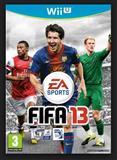 Fifa 2013 per nitendo WII