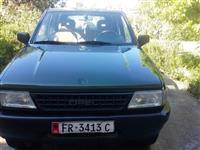 Shitet Opel Frontera 4×4