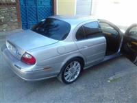 Jaguar S-Type 3.0 Gaz/Benzine