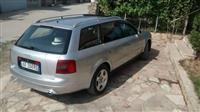 Audi A6 1.8 benzin gaz