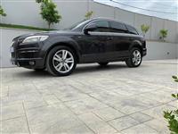 Audi Q7 S line okazion