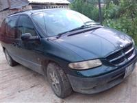 Chrysler voyger grand