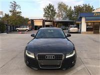 Audi A5 1.8 tfsi benzin+gaz