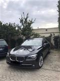 BMW 730D -