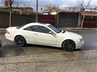 Benz CL 500 benzin\gaz.Makina shitet ose nderrohet