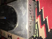 amplifikator 750w
