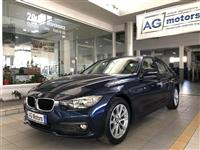 *U SHIT-SOLD* 2016 BMW 320 - 16 mije kilometra