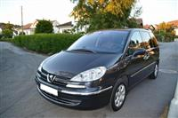 Peugeot 807 2.0 HDI Executive