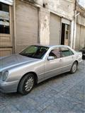 Mercedes-benz 2001 FULL
