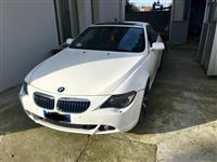 BMW vetem per pjes kembimi