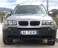 Shitet BMW X3