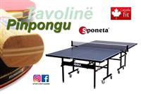 Tavoline Pinpongu