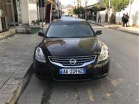SHITET NISSAN ALTIMA 2.5 2012 BENZINE+GAZ 7500 EUR