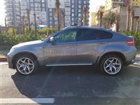 OKAZION BMW X6  3.5 d  XDRIVER LOOK M