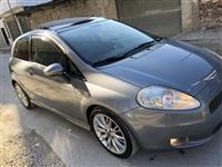 Fiat Punto Grande Full Option
