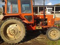 shes traktor belarus 85 hp