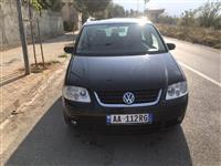 Volkswagen TOURAN Manual 6+1 2006