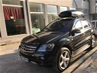 Mercedes ML320 AirMatic/4Matic 2008 15.000€