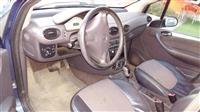 Mercedes A 140 Benzin Gaz 2001