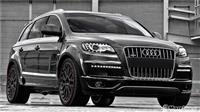 Nderrim krahu drejtimi per Audi